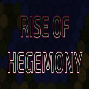 Rise of Hegemony