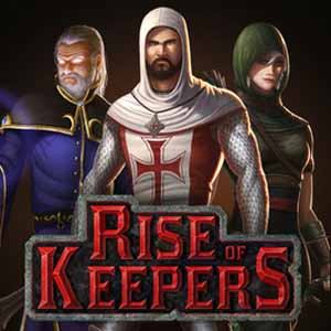 Acheter Rise of Keepers Clé Cd Comparateur Prix