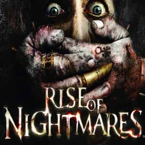 Acheter Rise of Nightmares Xbox 360 Code Comparateur Prix