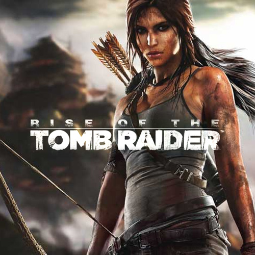 Telecharger Rise of the Tomb Raider PS4 code Comparateur Prix
