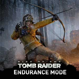 Acheter Rise of the Tomb Raider Endurance Mode Clé Cd Comparateur Prix