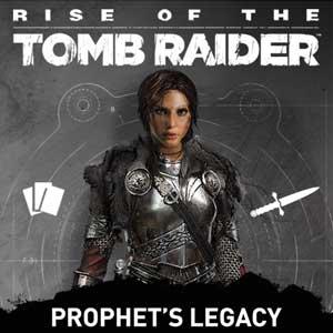 Acheter Rise of the Tomb Raider Prophets Legacy Clé Cd Comparateur Prix