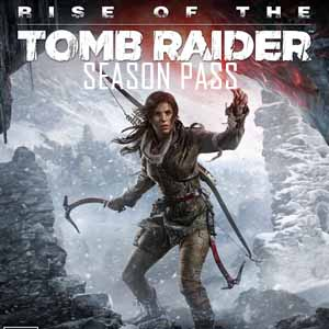 Acheter Rise of the Tomb Raider Season Pass Clé Cd Comparateur Prix