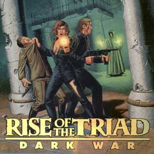 Acheter Rise of the Triad Dark War Clé Cd Comparateur Prix
