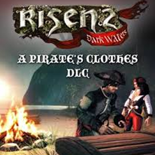 Risen 2 A Pirates Clothes