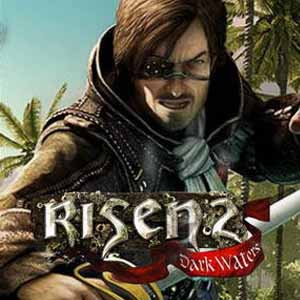 Telecharger Risen 2 Dark Waters PS3 code Comparateur Prix