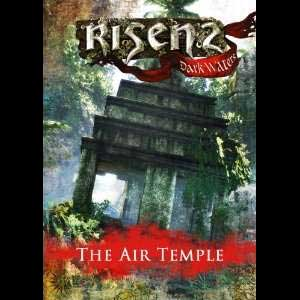 Acheter Risen 2 Dark Waters The Air Temple Clé Cd Comparateur Prix