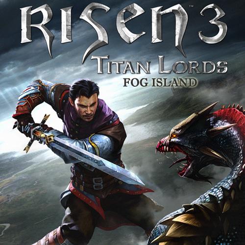 Risen 3 Titan Lords Fog Island