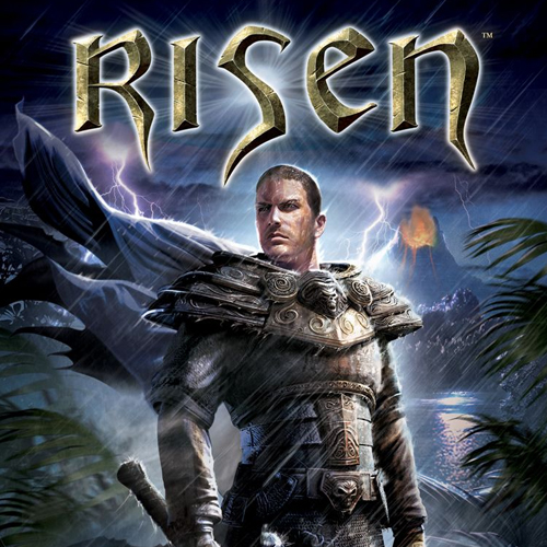 Acheter Risen Xbox 360 Code Comparateur Prix