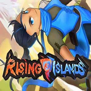 Acheter Rising Islands Clé Cd Comparateur Prix