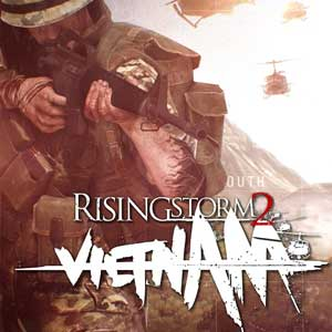 Acheter Rising Storm 2 Vietnam Born in the USA Cosmetic Clé CD Comparateur Prix