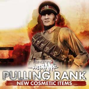 Rising Storm 2 Vietnam Pulling Rank Cosmetic