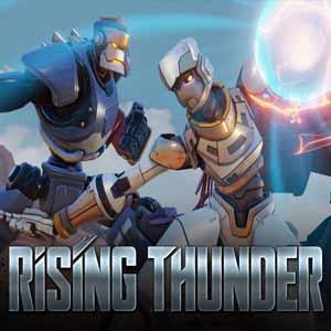 Acheter Rising Thunder Clé Cd Comparateur Prix