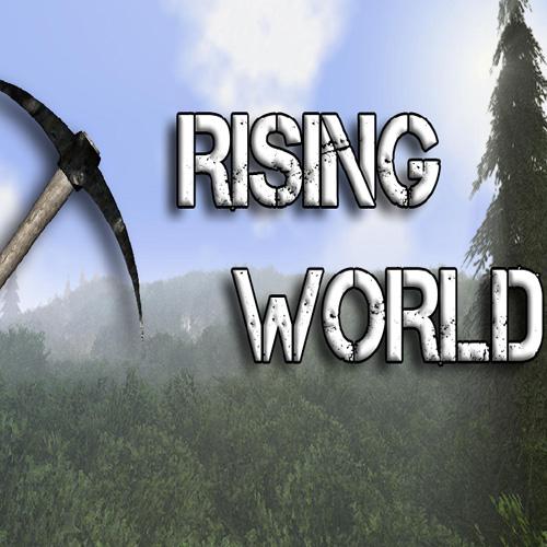Acheter Rising World Clé Cd Comparateur Prix