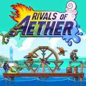 Acheter Rivals of Aether Clé Cd Comparateur Prix