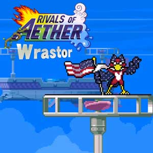 Acheter Rivals of Aether Spangled Wrastor Clé Cd Comparateur Prix