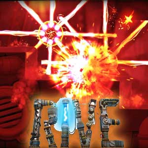 RIVE: Wreck, Hack, Die, Retry!