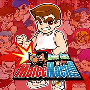 River City Melee Mach