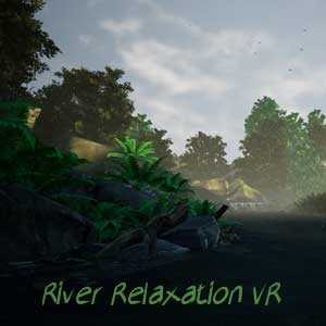 River Relaxation VR