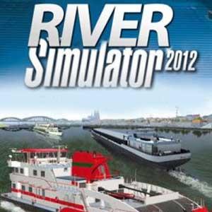 Acheter River Simulator 2012 Clé Cd Comparateur Prix