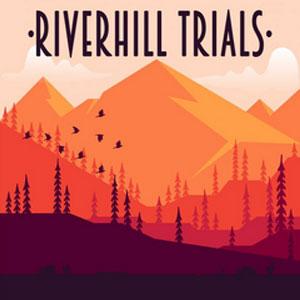 Acheter Riverhill Trials Clé CD Comparateur Prix