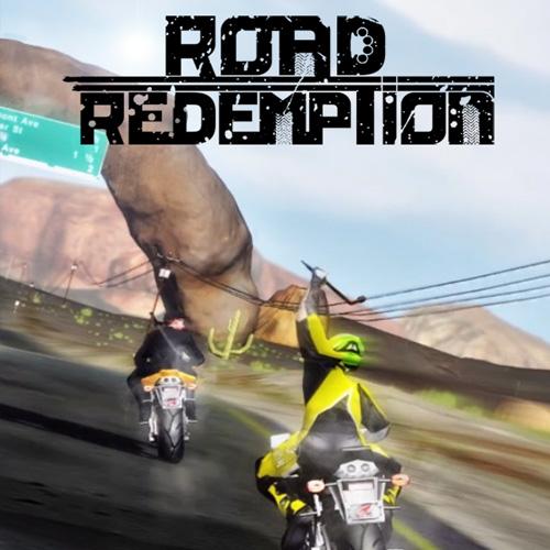 Acheter Road Redemption Clé Cd Comparateur Prix