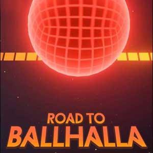 Acheter Road to Ballhalla Clé Cd Comparateur Prix