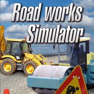 Acheter Road Works Simulator Clé Cd Comparateur Prix