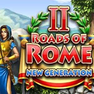 Roads of Rome New Generation