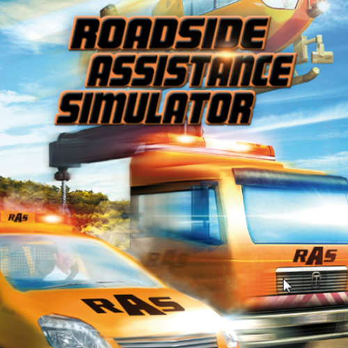 Acheter Roadside Assistance Simulator Clé Cd Comparateur Prix