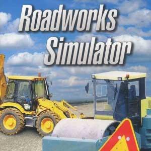 Acheter Roadworks Simulator Clé Cd Comparateur Prix