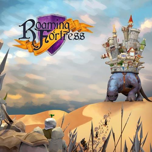 Acheter Roaming Fortress clé CD Comparateur Prix