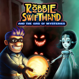 Acheter Robbie Swifthand and the Orb of Mysteries Nintendo Switch comparateur prix