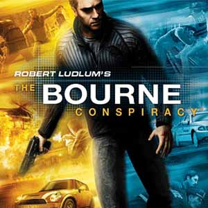 Acheter Robert Ludlums The Bourne Conspiracy Xbox 360 Code Comparateur Prix