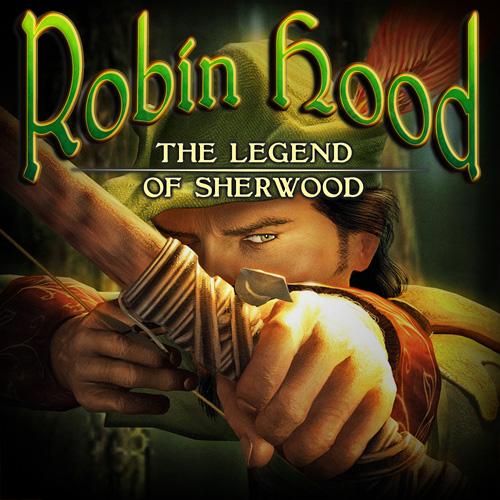 Robin Hood The Legend of Sherwood