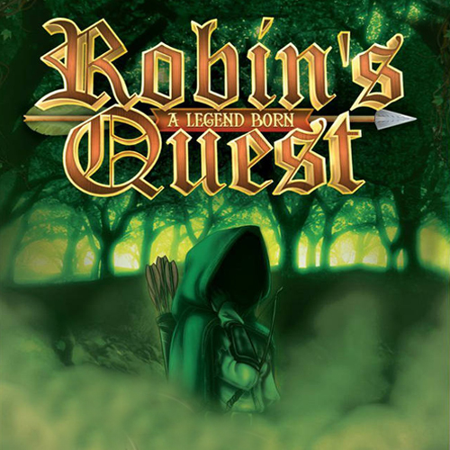 Robins Quest