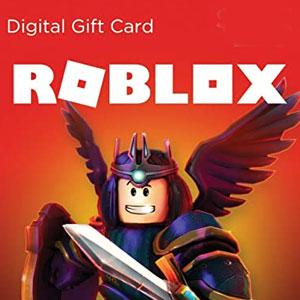Carte Cadeau Roblox Comparateur de Prix