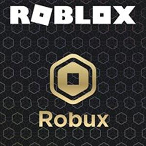 Carte Cadeau Roblox Xbox One