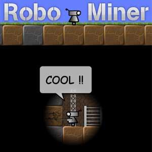 Acheter Robo Miner Clé Cd Comparateur Prix