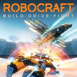 Robocraft Protonium Pack