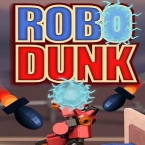 RoboDunk