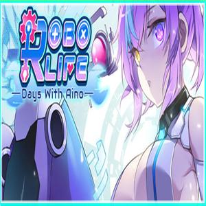 Robolife-Days with Aino