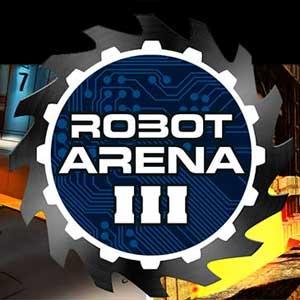 Acheter Robot Arena 3 Clé Cd Comparateur Prix