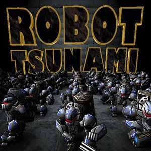 Robot Tsunami