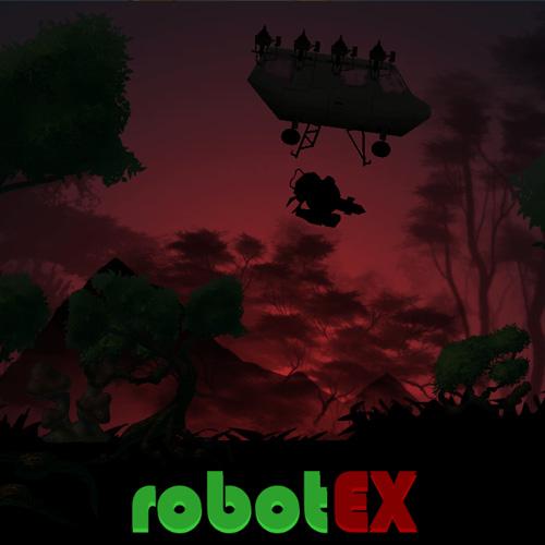 Acheter Robotex Clé Cd Comparateur Prix