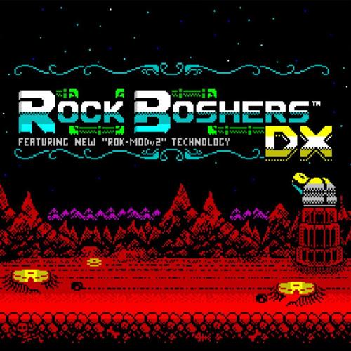 Acheter Rock Boshers DX Directors Cut Clé Cd Comparateur Prix