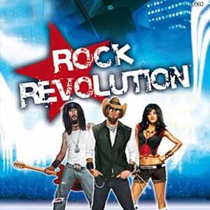 Acheter Rock Revolution Xbox 360 Code Comparateur Prix