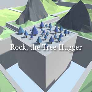 Acheter Rock the Tree Hugger Clé Cd Comparateur Prix