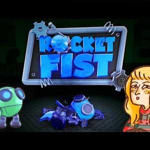 Acheter Rocket Fist Clé Cd Comparateur Prix
