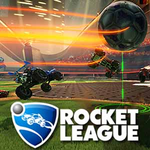 Acheter Rocket League Nintendo Switch Comparateur Prix